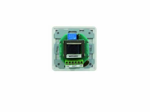 Omnitronic ELA-volumeregelaar, 10 W mono wit