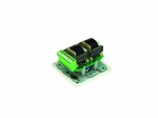 Omnitronic ELA-audiovolumeregelaar 5 W stereo w