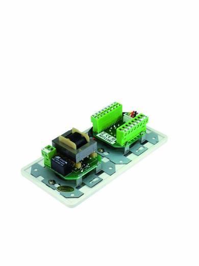 Omnitronic ELA-audiovolumeregelaar/programmakiezer 10 W/w