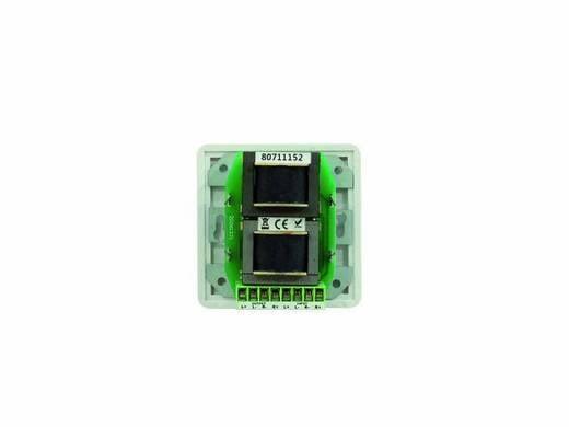 Omnitronic ELA-audiovolumeregelaar 10 W stereo w
