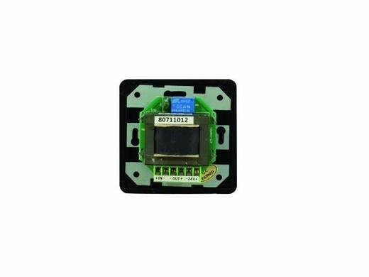 Omnitronic ELA-audiovolumeregelaar, 45 W mono zw
