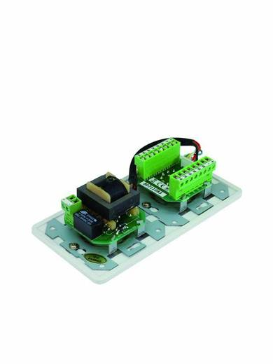 Omnitronic ELA-audiovolumeregelaar/programmakiezer 20 W/m