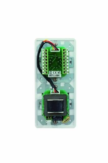 Omnitronic ELA-audiovolumeregelaar/programmakiezer 30 W/m