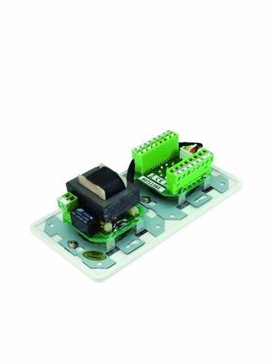 Omnitronic ELA-audiovolumeregelaar/programmakiezer 45 W/m