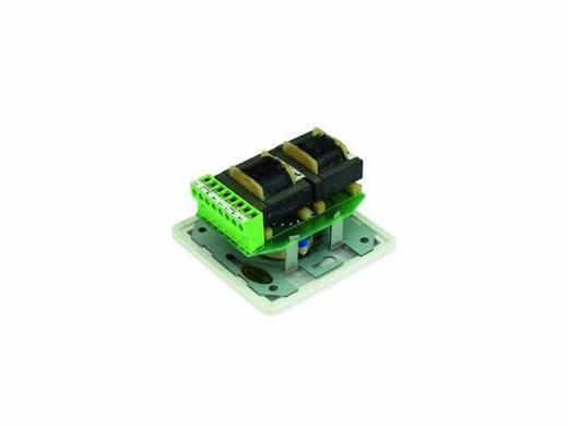 Omnitronic ELA-audiovolumeregelaar 20 W stereo w
