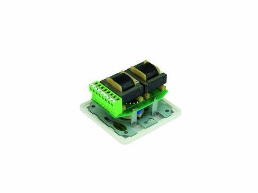 Omnitronic ELA-audiovolumeregelaar 30 W stereo w