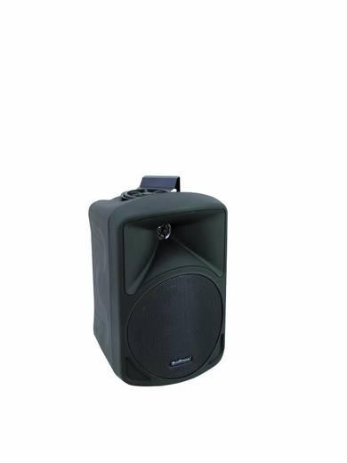 Passieve PA speaker 13 cm (5 inch) OmnitronicDH-4035 W1 paar