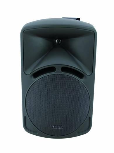 Passieve PA speaker 20 cm (8 inch) OmnitronicDH-8085 W1 stuks