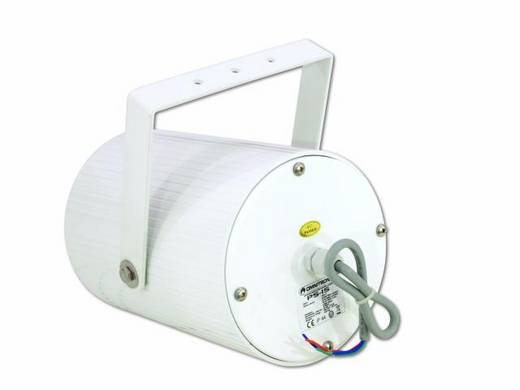 Omnitronic PS-15 ELA-plafondluidspreker 20 W 100 V Wit 1 stuks