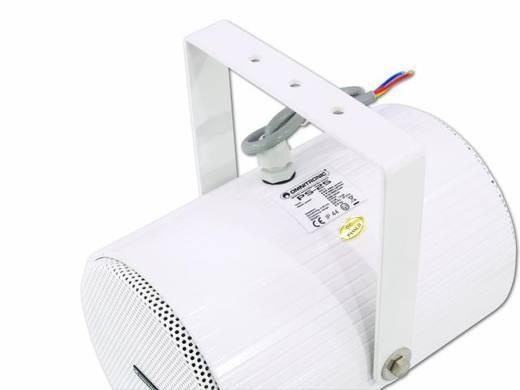Omnitronic PS-25 ELA-plafondluidspreker 20 W 100 V Wit 1 stuks