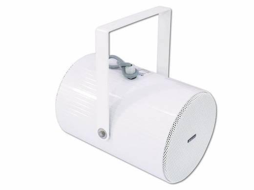Omnitronic PS-30 ELA-plafondluidspreker 40 W 100 V Wit 1 stuks