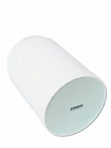 Omnitronic WP-15W ELA-plafondluidspreker 40 W 100 V Wit 1 stuks