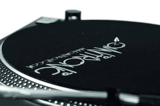 Draaitafel Omnitronic DD-2520 Direct drive