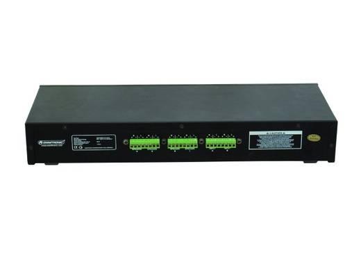 Omnitronic ELA 2/4S-zones audiovolumeregelaar 100 W