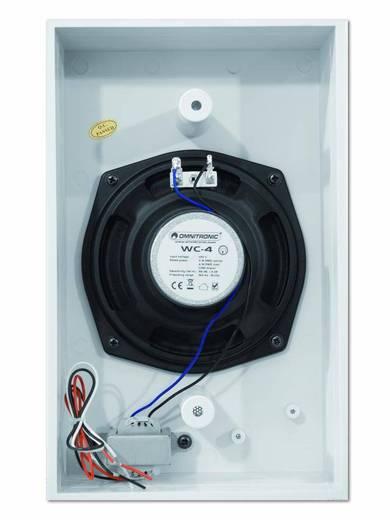 Omnitronic WC-4 ELA-Luidspreker