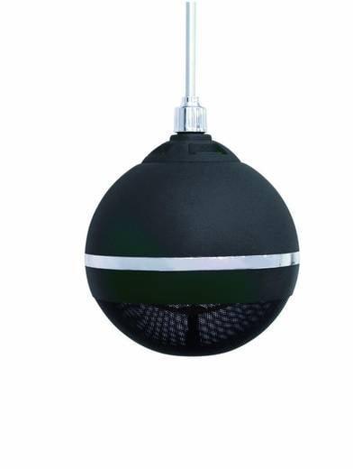 Omnitronic WPC-6S ELA-plafondluidspreker 20 W 100 V Zwart 1 stuks