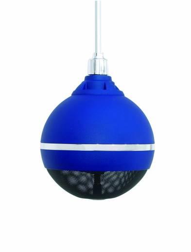 Omnitronic WPC-5B ELA-plafondluidspreker 20 W 100 V Blauw 1 stuks