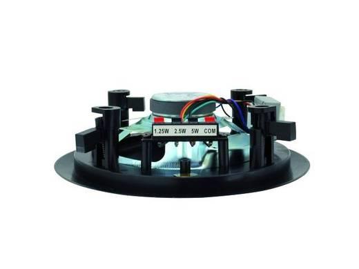 Omnitronic CS-6 Inbouwluidspreker