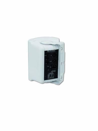 Actieve studio monitor 13 cm (5 inch) Omnitronic C-50A 50 W 1 paar