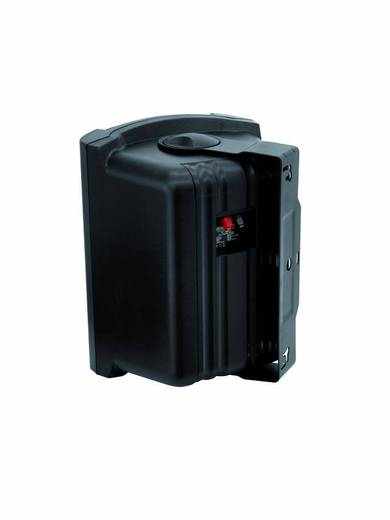 Omnitronic C-80 Zwart Monitorboxen