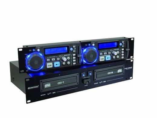 Omnitronic XMP-2800 DJ dubbele CD-speler