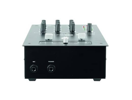 Omnitronic PM-222 DJ-mixer