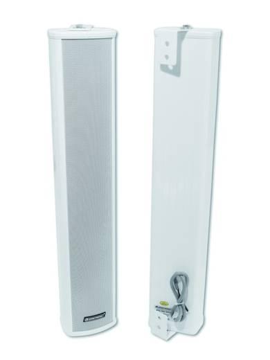 ELA-luidsprekerzuil Omnitronic PCW-30 30 W W