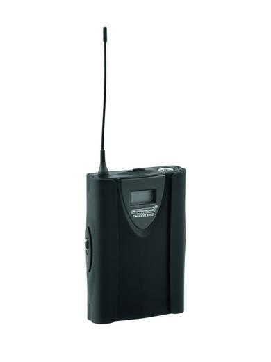 Draadloze-zender Omnitronic TM-1000 MK2