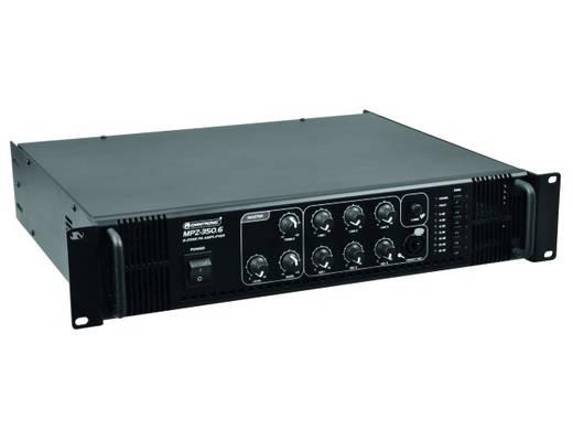 Omnitronic MPZ-350,6 Mixing Amplifier