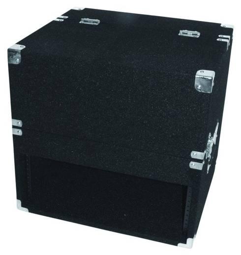 Mixer / CD-speler geval, 3/4 U, Textilb., Sw