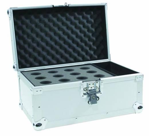 Microfoon flightcase 30109894 (l x b x h) 340 x 520 x 330