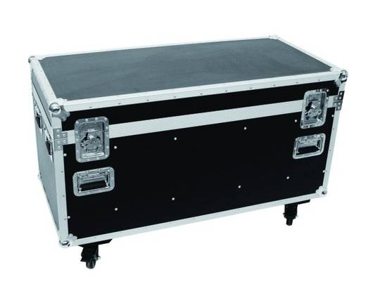 Flightcase Roadinger ODV-1 (l x b x h) 615 x 1270 x 790 mm