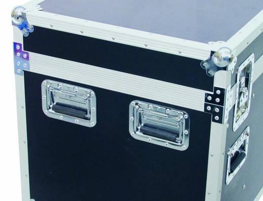Flightcase 30126410 (l x b x h) 620 x 1260 x 660 mm