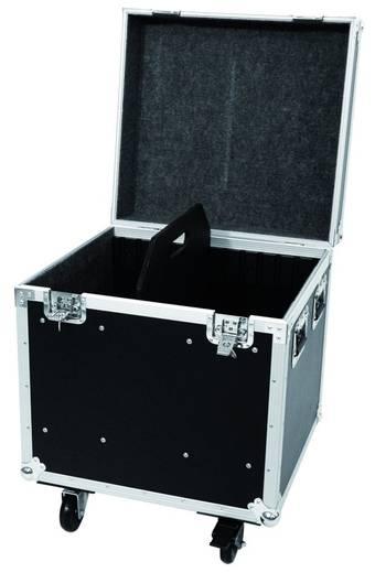Flightcase Universal Tour Case (l x b x h) 620 x 650 x 650