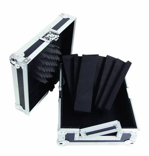 Flightcase CD Tragekoffer (l x b x h) 470 x 370 x 220 mm<b