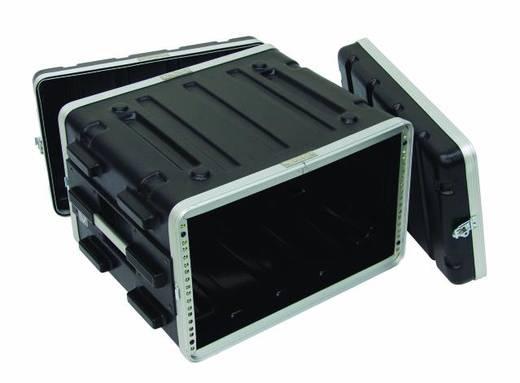 19 inch rack 6 HE 30106028 Kunststof
