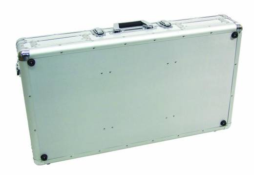 Roadinger DJ Flightcase (l x b x h) 160 x 870 x 520 mm