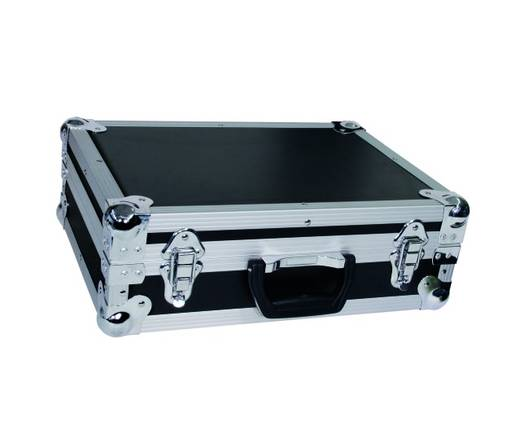 Roadinger FOAM Flightcase (l x b x h) 170 x 470 x 360 mm