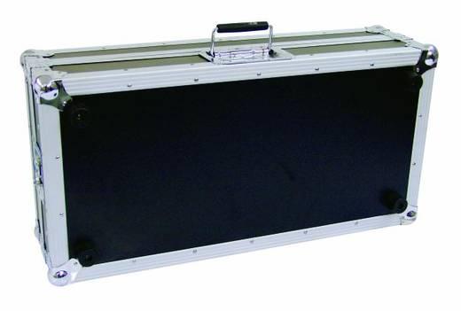 Flightcase MCB-27 (l x b x h) 250 x 800 x 420 mm