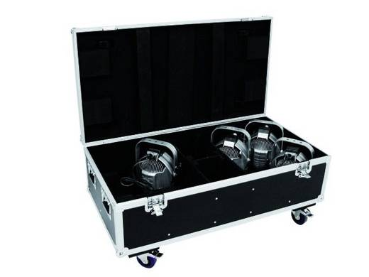 Flightcase Roadinger ML-56/ML-64 (l x b x h) 650 x 1200 x