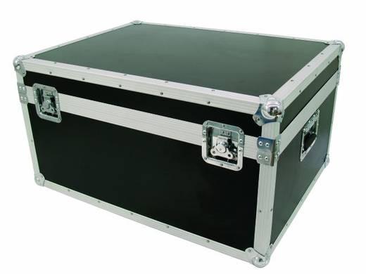 Flightcase 30126760 (l x b x h) 630 x 820 x 460 mm