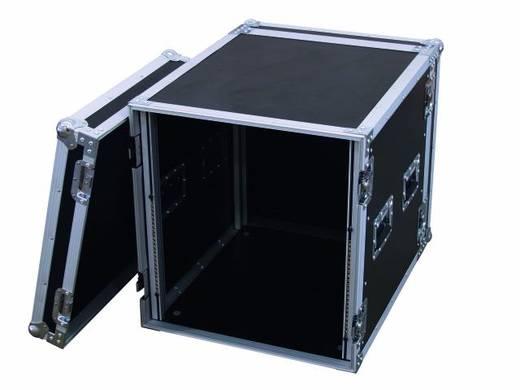19 inch rack 12 HE Hout Inc
