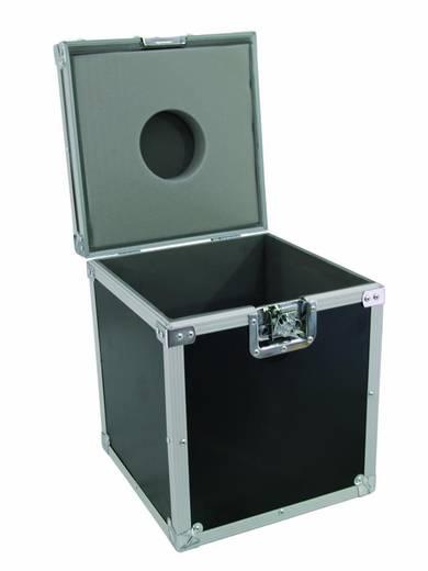 Transportcase Spielekugel 30cm Flightcase (l x b x h) 350 x 365 x 435 mm