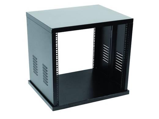 19 inch rack 8 HE Omnitronic 30103166 Staal<