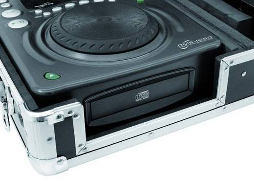 DJ-mixer case Roadinger DIGI M-10 (l x b x h) 165 x 860 x
