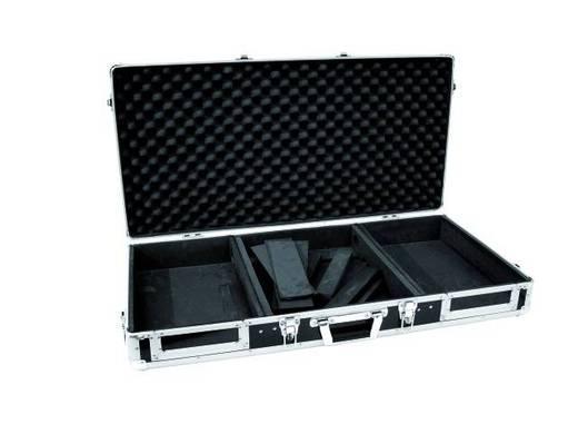 DJ-mixer case Roadinger DIGI M-12 (l x b x h) 170 x 970 x