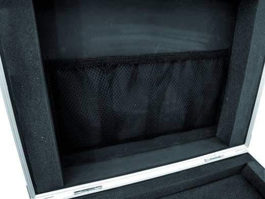 Flightcase 30126010 (l x b x h) 150 x 465 x 360 mm