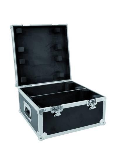 Roadinger TSL-100/TSL-200 Flightcase (l x b x h) 290 x 500 x 510 mm