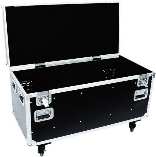 Flightcase 30126412 (l x b x h) 615 x 1270 x 790 mm