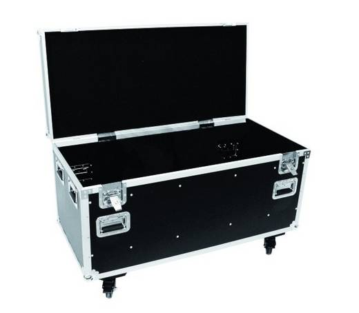 Roadinger ODV-1 Flightcase (l x b x h) 615 x 1270 x 790 mm